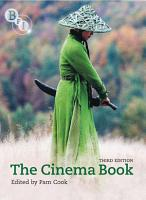 The Cinema Book PDF