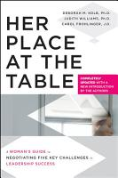 Her Place at the Table PDF