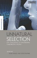 Unnatural Selection PDF