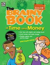 Brainy Book of Time and Money