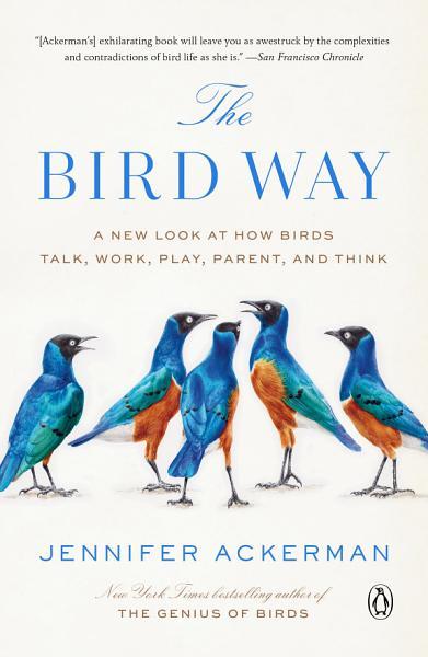 Download The Bird Way Book