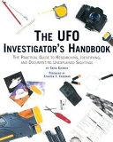 Download The UFO Investigator s Handbook Book