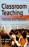 Classroom Teaching PDF