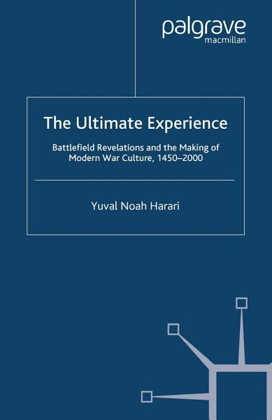 Download The Ultimate Experience Book