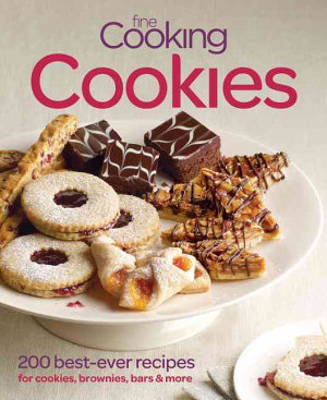 Fine Cooking Cookies PDF