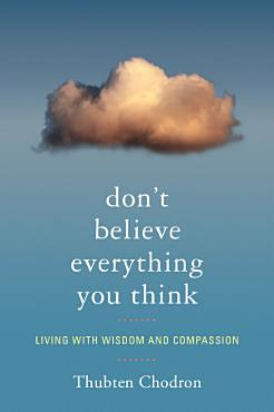 Don t Believe Everything You Think PDF