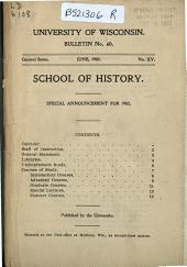 Bulletin: Issue 60