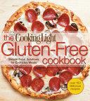 Cooking Light The Gluten Free Cookbook