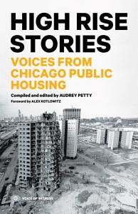 High Rise Stories Book