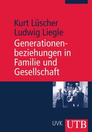 Generationenbeziehungen in Familie und Gesellschaft PDF