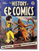 The History of EC Comics PDF