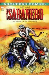El Sabanero (Tomo 13) : LA VIDA EN LA LLANURA