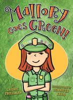 Mallory Goes Green  PDF