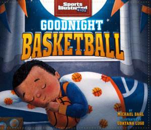 Goodnight Basketball Book