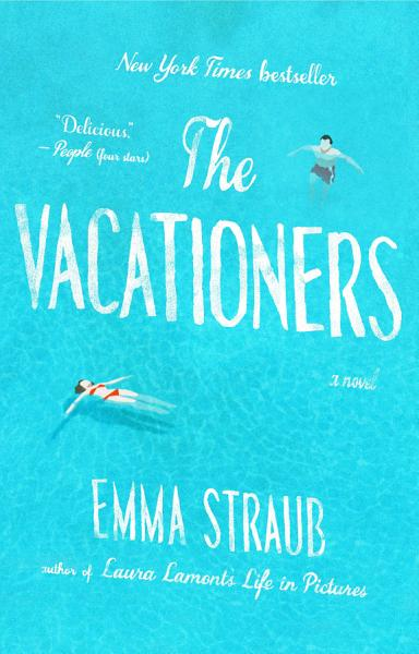 Download The Vacationers Book