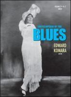 Encyclopedia of the Blues  K Z  index PDF
