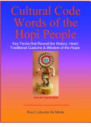 Cultural Code Words of the Hopi People PDF