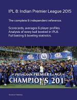 IPL8: Indian Premier League 2015