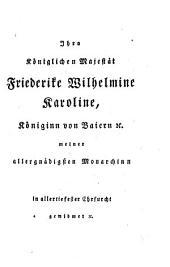 Karl der Grosse: ein Gedicht in drei Balladen