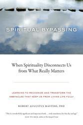 Spiritual Bypassing Book PDF