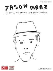 Jason Mraz - We Sing. We Dance. We Steal Things. (Songbook)