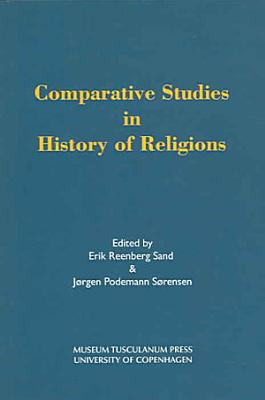 Comparative Studies in History of Religions PDF