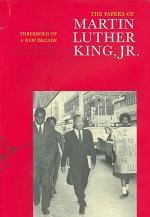 The Papers of Martin Luther King, Jr., Volume V