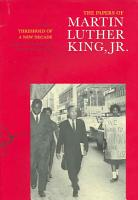 The Papers of Martin Luther King  Jr   Volume V PDF