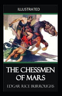 The Chessmen Of Mars Illustrated Book PDF