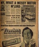 Daily Mirror PDF