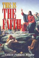 This Is the Faith PDF