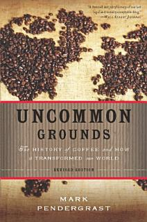 Uncommon Grounds Book