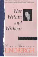Download War Within and Without Book
