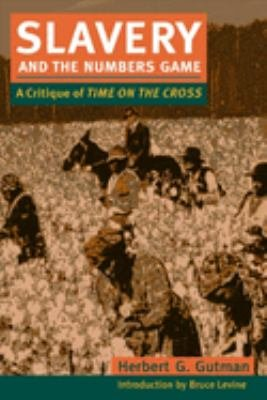 Slavery and the Numbers Game PDF