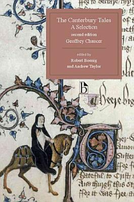 The Canterbury Tales  A Selection   Second Edition