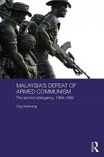 Malaysia's Defeat of Armed Communism