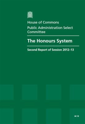 The Honours System