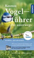 Kosmos Vogelf  hrer f  r unterwegs PDF