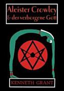 Aleister Crowley   der verborgene Gott PDF