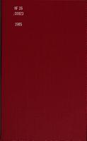 U S  Travel and Tourism Administration Authorization PDF