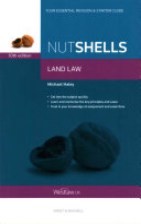 Nutshells Land Law