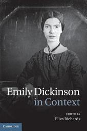 Emily Dickinson in Context