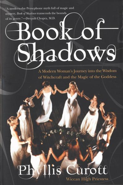 Download Book of Shadows Book