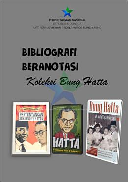 Bibliografi Beranotasi Koleksi Bung Hatta PDF