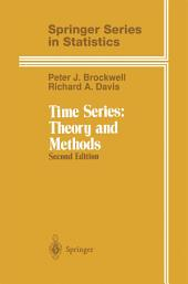 Time Series: Theory and Methods: Edition 2