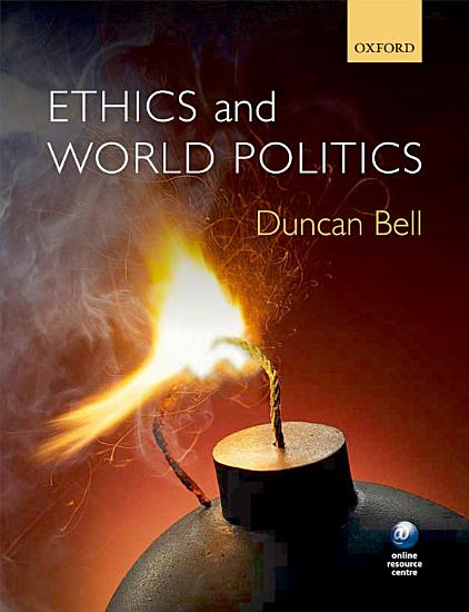Ethics and World Politics PDF