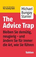 The Advice Trap PDF
