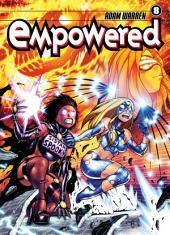 Empowered: Volume 8