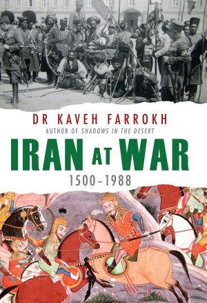 Iran at War PDF