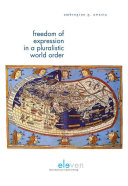 Freedom of Expression in a Pluralistic World Order PDF